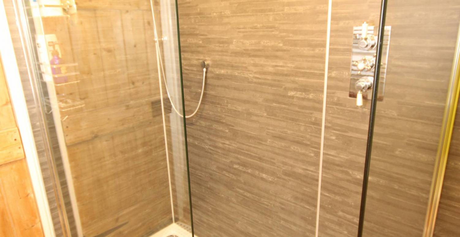 Shower Room Alt